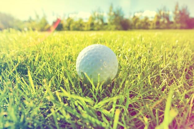 golf er fantastisk