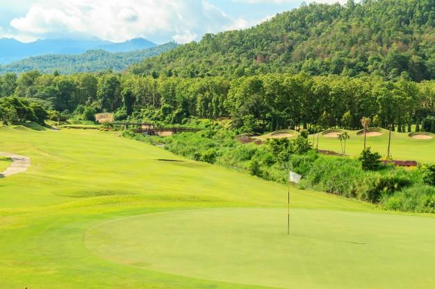 golfbane i costa del sol