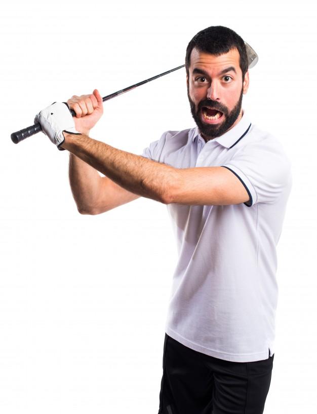 magnus der spiller golf