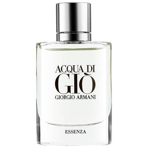 En Armani parfume ændrede mit ægteskab til det bedre