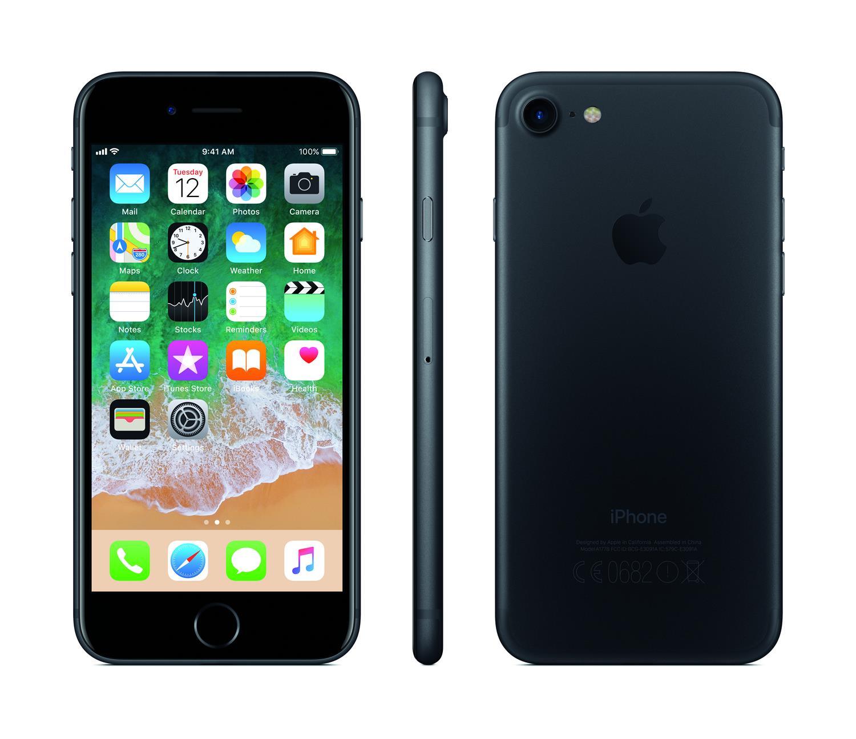 iPhone 7 reparation i Helsingør og Valby