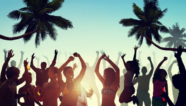 Med Uptours til Sunny Beach