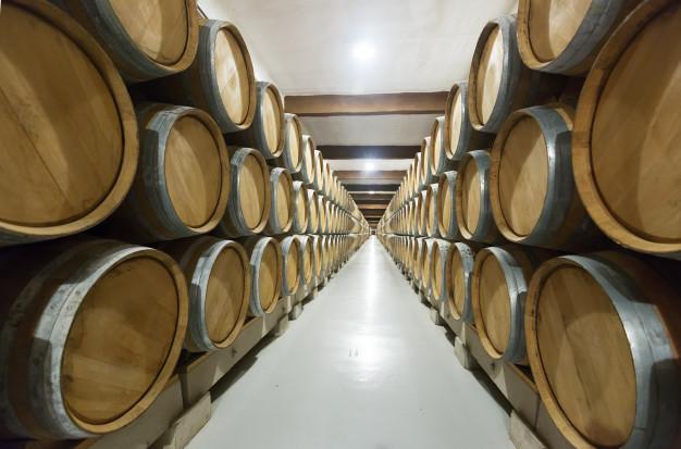 Portvin hos Winther vin