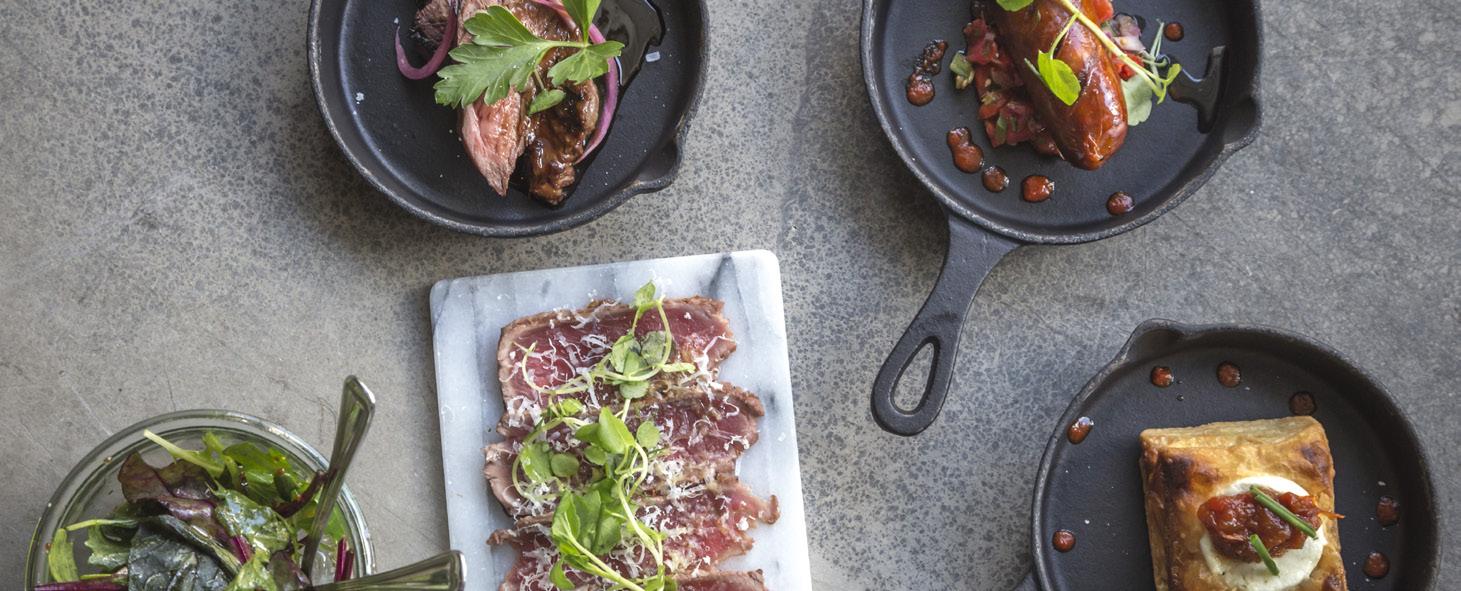 En restaurant Ørestad, der gør området endnu mere attraktivt
