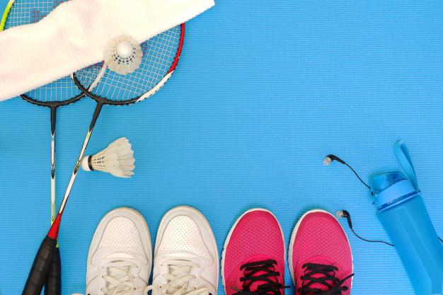 Gør livet nemmere med en badmintontaske