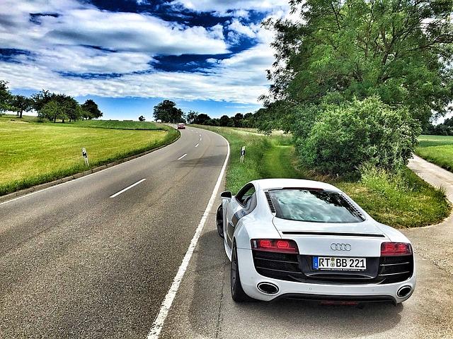 Få råd til din drømmebil på det danske marked