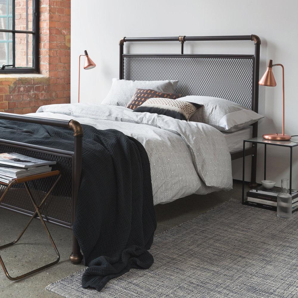 Smarte sengetæpper fra Hay