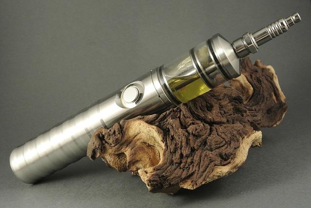 Hvad er en e-cigaret?