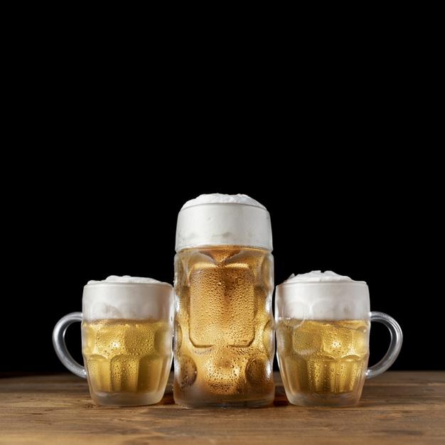 Tjekkisk øl har en fortryllende smag
