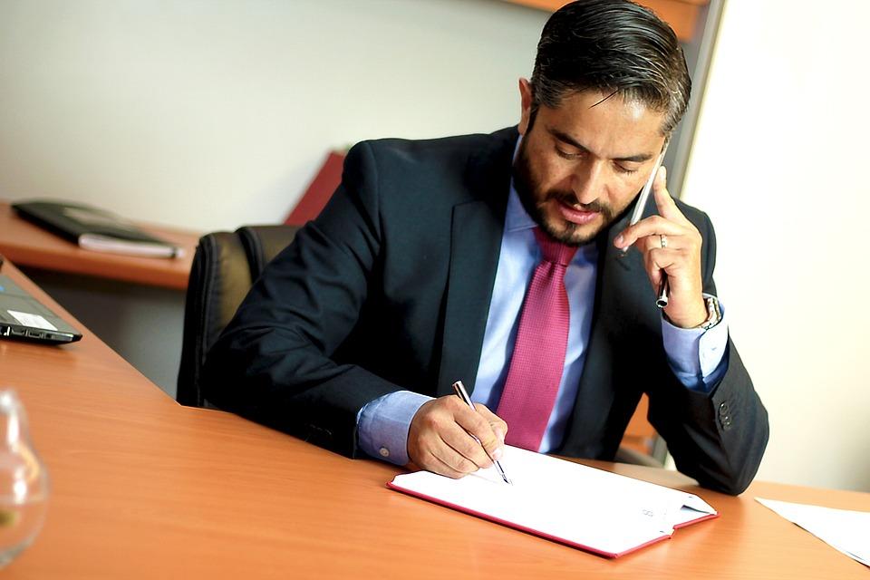 Få en advokat med mange års erfaring