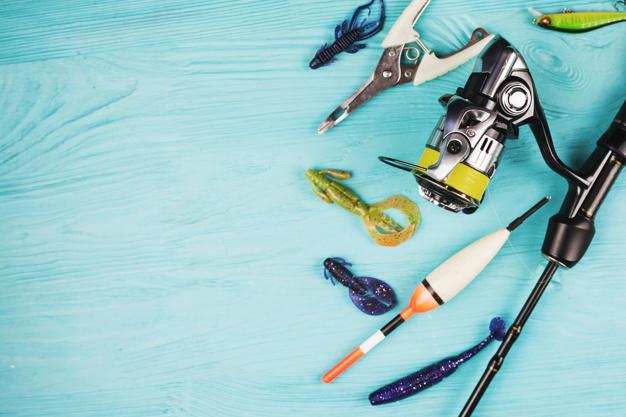 At fiske er den rene videnskab
